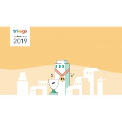 Désignation des grands vainqueurs des trivago Awards 2019