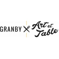Un premier bilan positif pour la 1re édition du festival Granby Art & Table