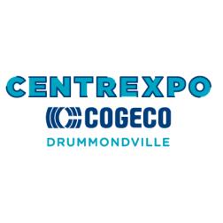 Le Centrexpo de Drummondville un achalandage qui surpasse les attentes!!!