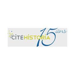 Cité historia lance l'application Destination Sault