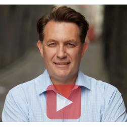 Message du président-directeur général, Xavier Gret - Entrevue vidéo
