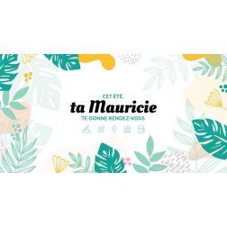 Jusqu'au 3 juillet: Tourisme Mauricie - une campagne de financement participatif pour soutenir les entreprises touristiques...