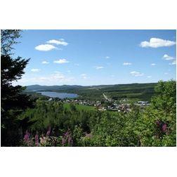 Le projet de 3e Route touristique du Bas-Saint-Laurent est déposé...