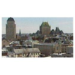 Office du tourisme de Québec : deux bureaux d'informationferment
