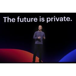 «The Futur is private», le virage amorcé par Facebook auquel il va falloir s'adapter