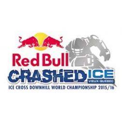 Le Red Bull Crashed Ice revient à Québec pour lancer la saison du Championnat du monde d'ice cross downhill