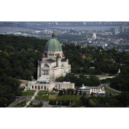 80 M$ d'investissement à l'Oratoire Saint-Joseph
