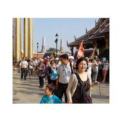 Le tourisme redémarre en Thaïlande