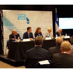 Première au Canada: Airbnb et le Québec annoncent une entente en matière de taxe touristique