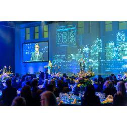 Le Palais des congrès de Montréal honore 18 Ambassadeurs