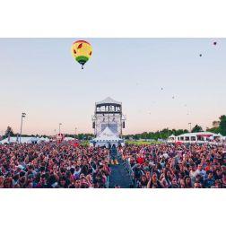 Festivals et événements: 300 000$ au Festivent Ville de Lévis