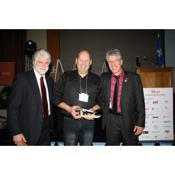 Les lauréats du 67e Congrès de la Fédération des Pourvoiries du Québec (FPQ)