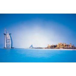 Les grandes ambitions touristiques de Dubaï