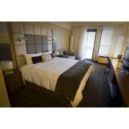 Tourisme Outaouais, la taxe (THS) sur l'hébergement passera à 3,5%