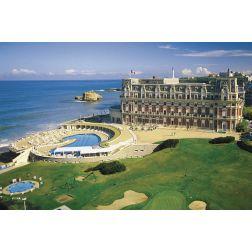 Les plus beaux hôtels et palaces de France