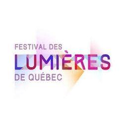 Nouveau Festival des Lumières de Québec