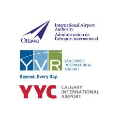 Le partenariat des aéroports canadiens lance un site Web destiné à la sensibilisation des risques associés à la vente des aéroports