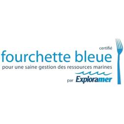 16 nouveaux établissements certifiés Fourchette bleue pour 2017