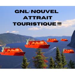 OPINION: Lauréat 2020 de l'humour en tourisme : GNL Québec !
