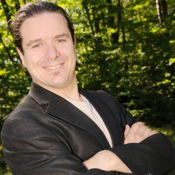 NOMINATION: ARF-Québec - Explore Québec - Marc-André Plouffe