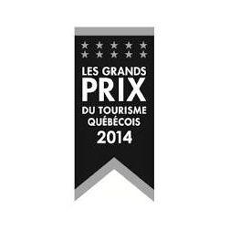 GPTQ 2014 : Tourisme Laval dévoile les lauréats régionaux