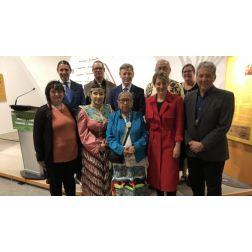 2,5 M$ pour le tourisme autochtone - Canada (ATAC)