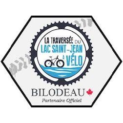 Éric Larouche président d'honneur de la Traversée du lac Saint-Jean à vélo, une vitrine internationale pour le tourisme hivernal
