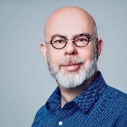T.OM.: #CIT19 - Paul Arseneault veut casser les mythes de la technologie dans le Tourisme