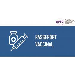 Pas de passeport vaccinal pour les salons et expositions