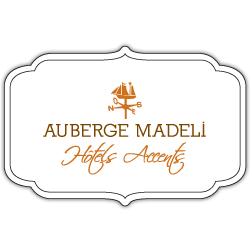 Méritas pour un «Accès sans obstacle» Auberge Madeli