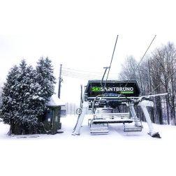 Programme de soutien aux stratégies de développement touristique - Volet tourisme hivernal - Ski Saint-Bruno