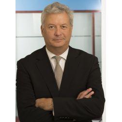 Michael Rousseau, d'Air Canada, nommé directeur financier de l'année 2017