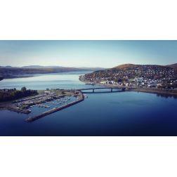 DEC Régions - 2,7 M$ pour la Gaspésie - Ville de Gaspé