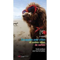 Guide pour les chiens vacanciers au Québec