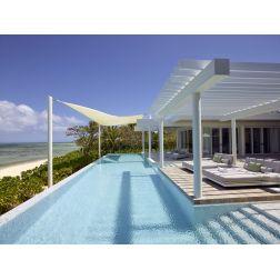 Voici à quoi ressemble une «chambre» d'hôtel à 100 000$ US sur une île déserte (mai 2019)