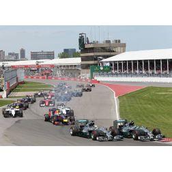 La pérennité du Grand Prix de Formule 1 du Canada assurée jusqu'en 2031