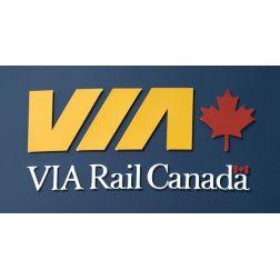 Un été record chez VIA Rail