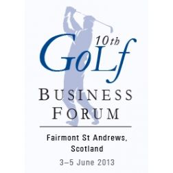 Forum annuel du golf d'affaires