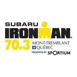 Une 5e édition à la hauteur des attentes du Subaru Ironman 70.3 Mont-Tremblant 2016 !