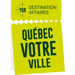 Nouveau blogue Québec Destination affaires