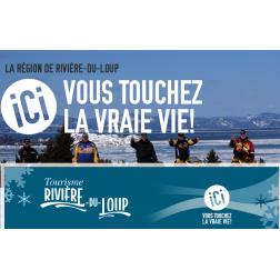 Du nouveau à venir pour Tourisme Rivière-du-Loup