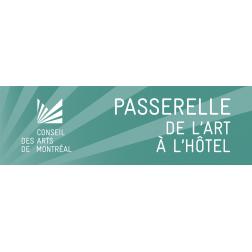 Le conseil des arts de Montréal et l'AHGM s'allient pour la relance artistique et économique de Montréal