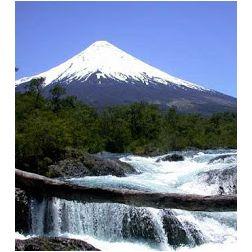 Le Chili accueille plus de 3M de touristes étrangers