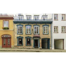 L'hôtel-école La Maison Ste-Ursule: un partenariat avec le Cégep de Limoilou