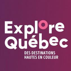 Explore Québec - Circuits branchés