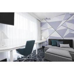 Nouvelles offres en temps de pandémie - Hôtel Le Crystal à Montréal