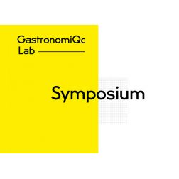Premier symposium international du GastonomicQc Lab le 30 septembre