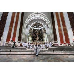 Montréal mise sur le tourisme religieux