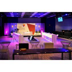 Le Palais des congrès de Montréal encourage la relance des affaires avec les forfaits Palais +