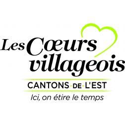 Les Coeurs villageois : 6 premiers villages «accrédités»